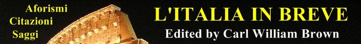 L'Italia in breve E-book Aforismi