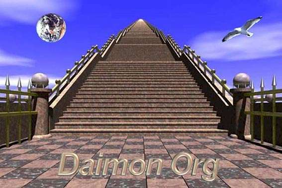 Daimon Club Organization