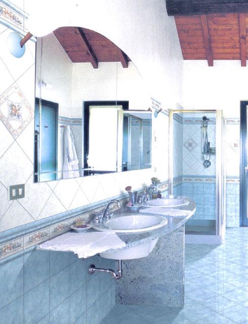 Prezzi Piastrelle Bagno : Piastrelle progetto bagno casa arredo brescia
