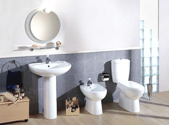 Servizi di progetto bagno e casa vendita arredo bagno e for Servizi bagno