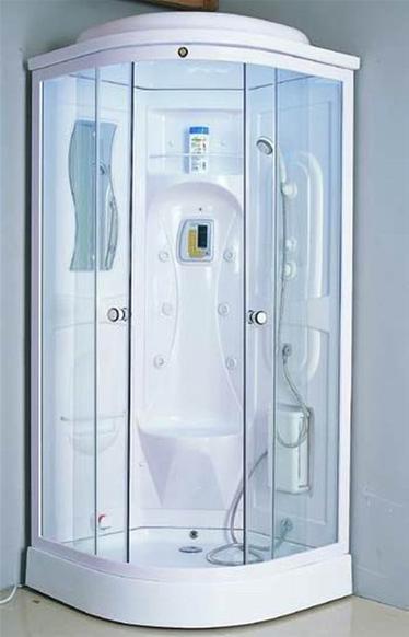 Docce con idromassaggio docce con sauna cabine docce - Accessori bagno prezzi ...
