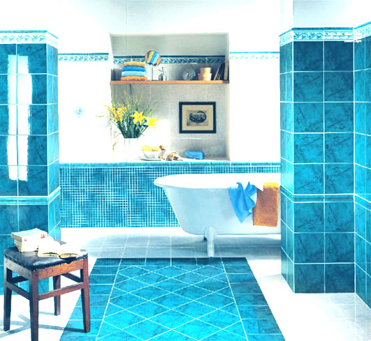 Piastrelle progetto bagno casa arredo bagno brescia - Colori piastrelle bagno ...