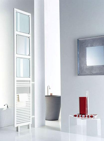 Soluzioni risparmio energetico termoarredo bagno brescia for Arredo bagno brescia